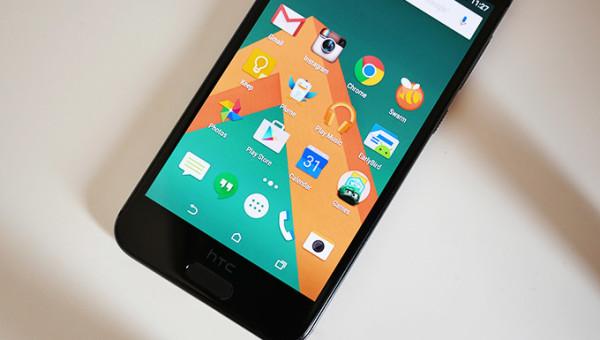 HTC One M9 được cập nhật Android 7.0 Nougat