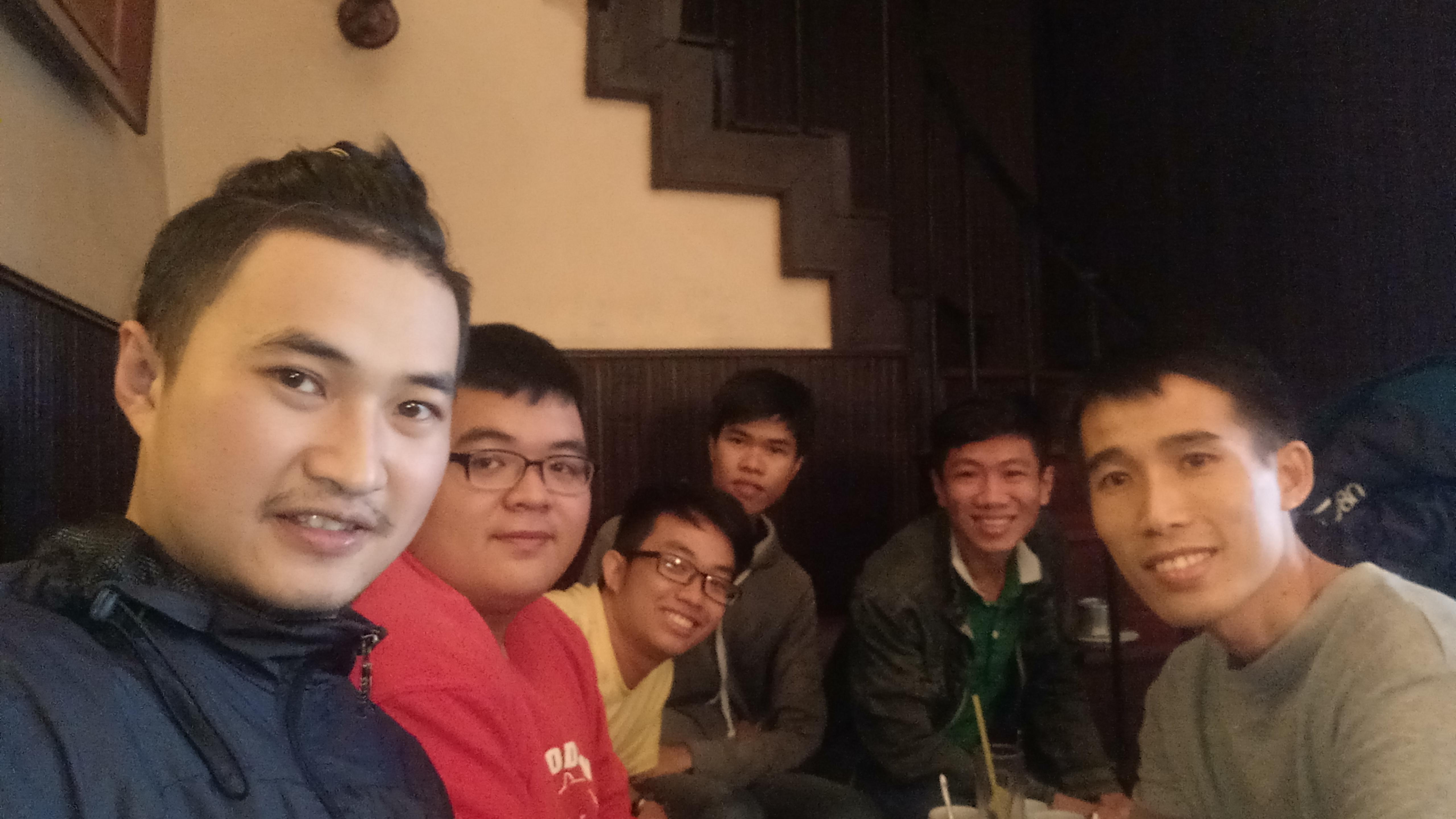 """Đánh gía chi tiết Vivo V5: xứng danh """"siêu phẩm selfie"""""""