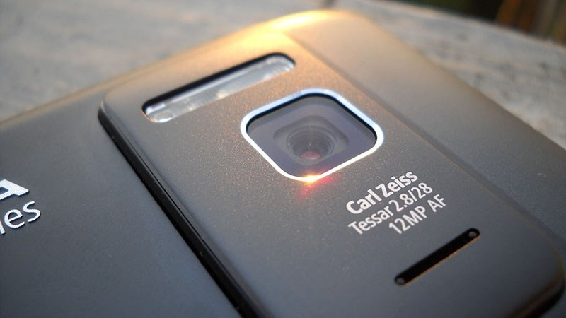 Lộ diện Nokia P với 6GB RAM, chip Snapdragon 835