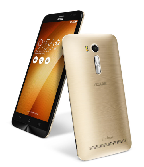 ASUS ZenFone Go TV – Điện thoại bắt sóng truyền hình không cần Internet