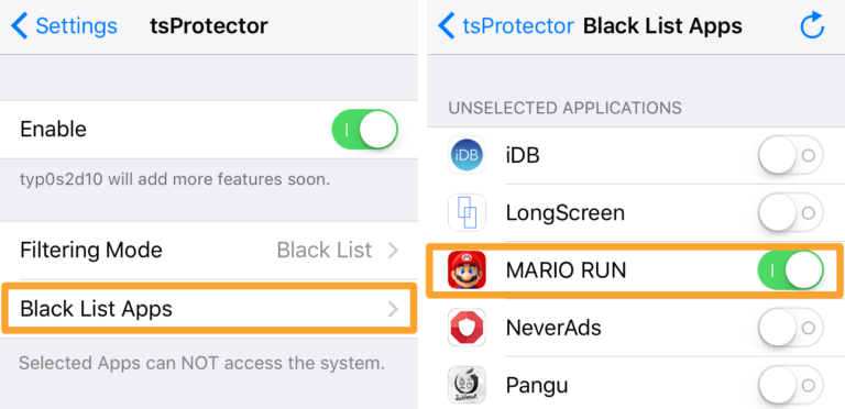 Super-Mario-Run-Jailbroken-Device