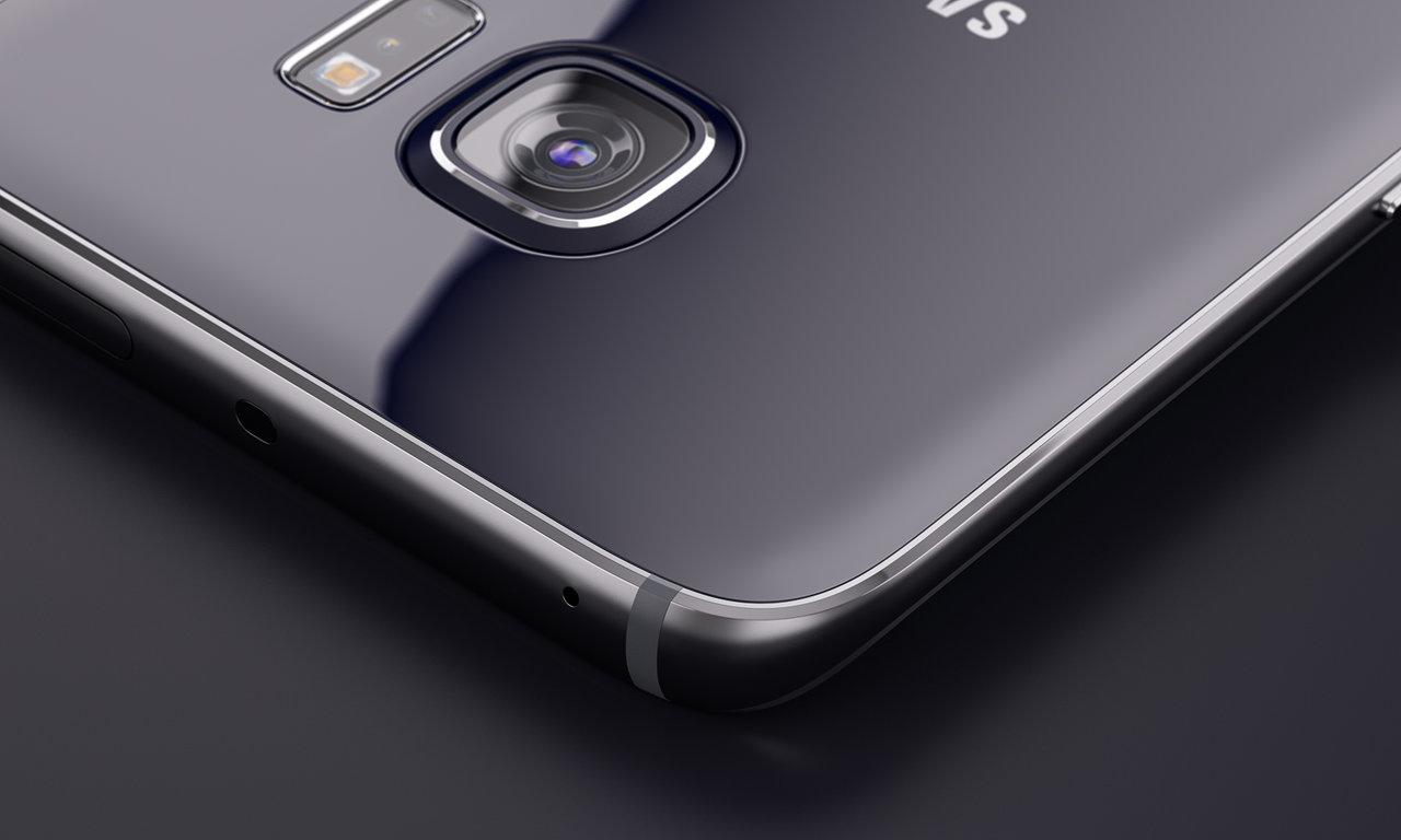 Samsung Galaxy S8 sẽ được trang bị 8GB RAM?