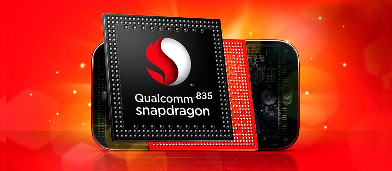 Lộ điểm benchmark Snapdragon 835, khá nhanh và mạnh
