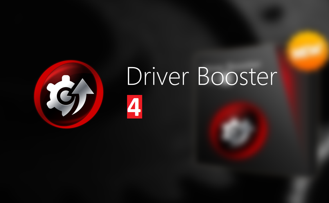 IObit Driver Booster PRO v4.4.0 Final + Keygen