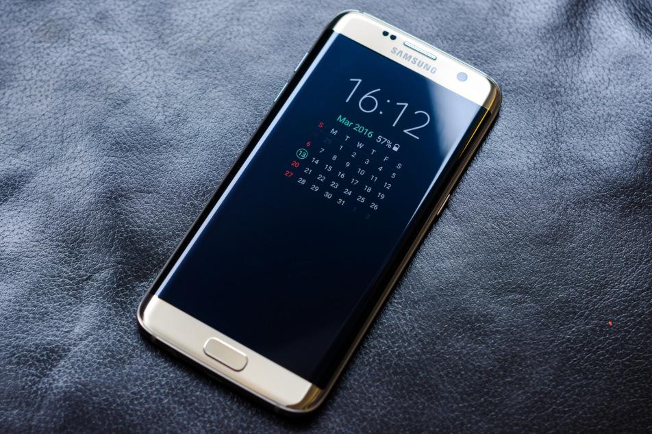Galaxy S7 sẽ lên Android 7.1 Nougat trong tháng 1/2017