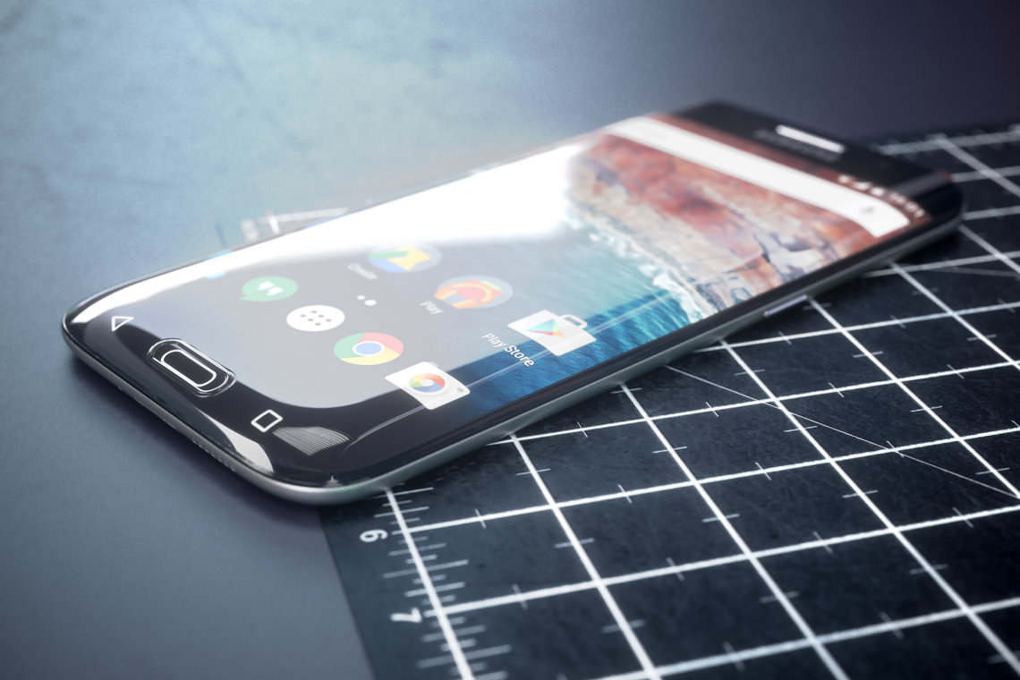 Chip Samsung Exynos 8895 sẽ được tích hợp cho Galaxy S8?