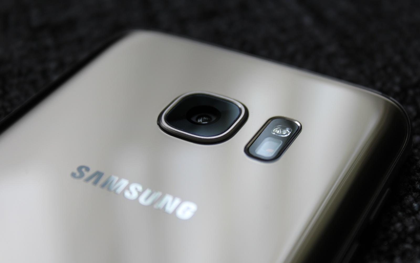 Samsung Galaxy S8 có thể chỉ có một camera