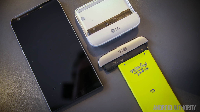 LG G6 sẽ có thiết kế hoàn toàn bằng kính cùng khả năng chống nước