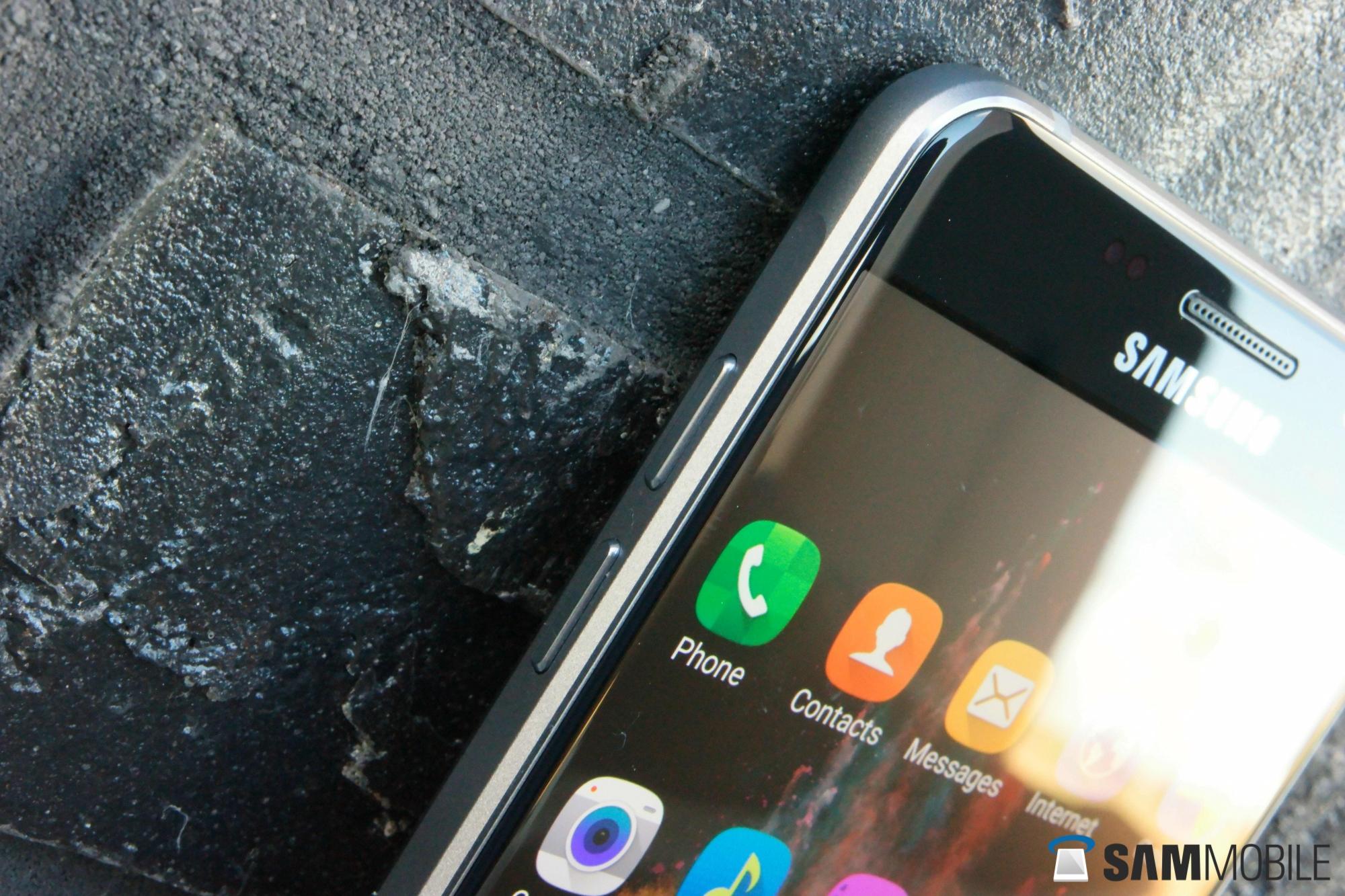 Samsung Galaxy A5 sẽ được cập nhật Android 7.0 Nougat vào cuối tháng 1