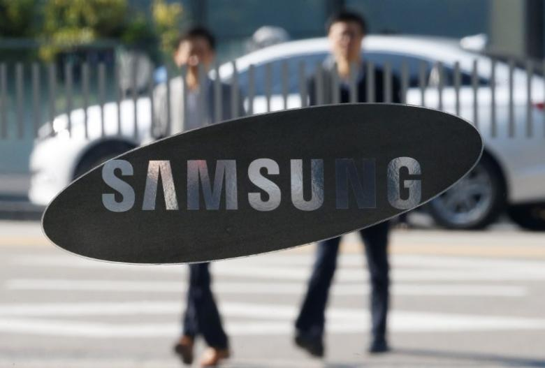 LG sẽ sản xuất pin cho điện thoại Samsung