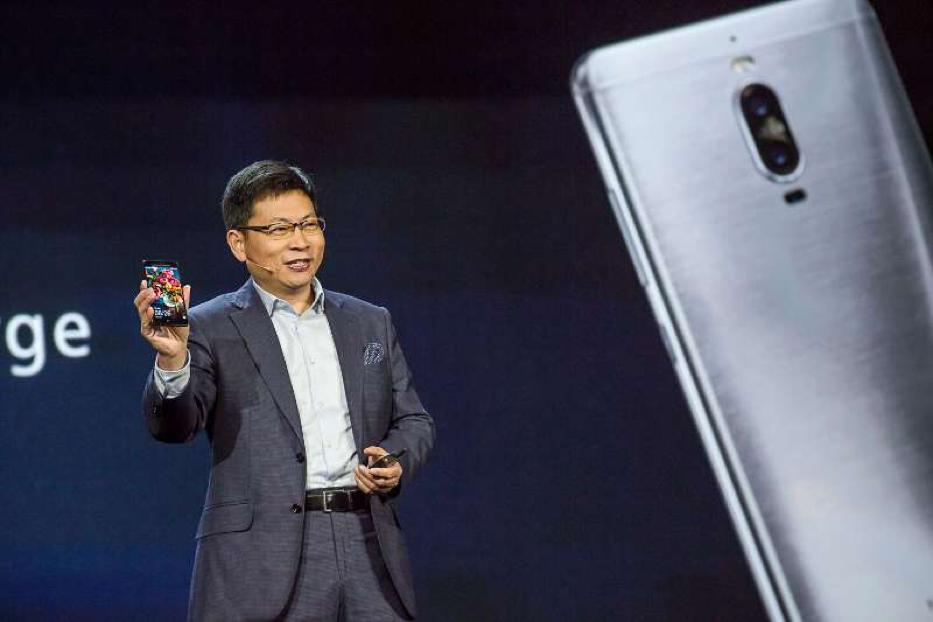 Huawei tiết lộ về chiếc điện thoại với trí thông minh nhân tạo AI tại CES 2017