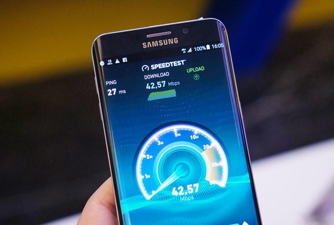 Vì sao kết nối 4G ở Việt Nam dễ gây hao pin smartphone