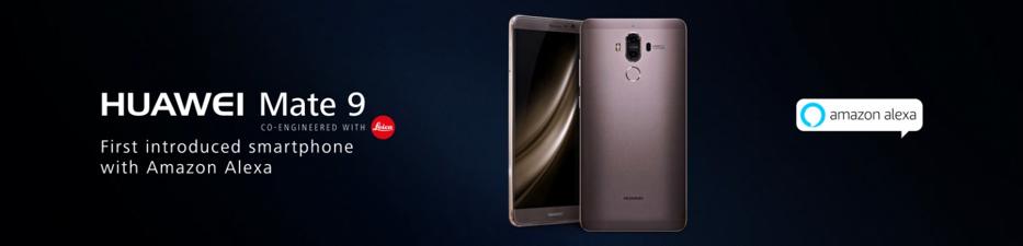 Huawei tiết lộ chiếc điện thoại của thời đại mới: Smartphone với trí thông minh nhân tạo AI