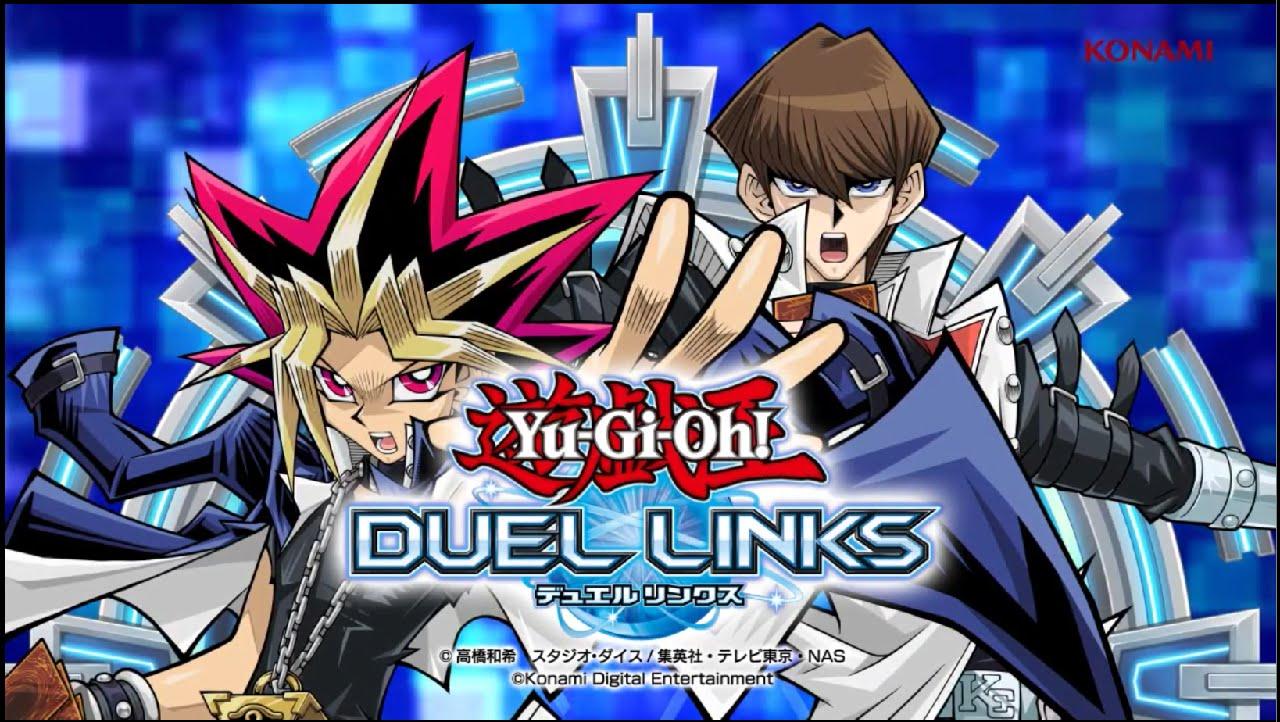 """""""Bom tấn"""" Yu-Gi-Oh! Duel Links đã có mặt trên toàn thế giới, miễn phí cho cả iOS và Android"""