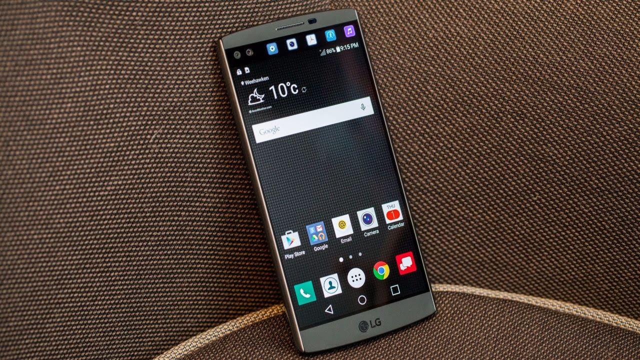 LG G6 hứa hẹn sẽ không gặp các vấn đề về quá nhiệt hoặc phát nổ