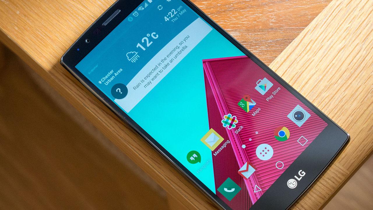 LG sẽ ra mắt sản phẩm LG G6 vào ngày 26/2 tại sự kiện MWC 2017