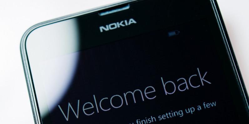 6-7 chiếc điện thoại Android sẽ được Nokia cho ra mắt vào vào Quý 2, 2017