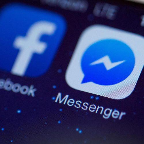 Facebook và Messenger dính lỗi pin, khuyến cáo Restart lại ứng dụng