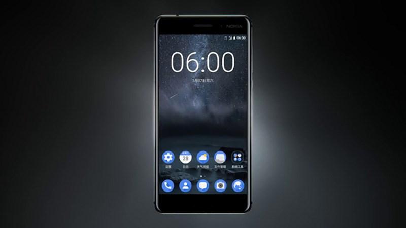 Nokia chính thức trở lại với Nokia 6: Giá 5,6 triệu, chỉ bán tại Trung Quốc