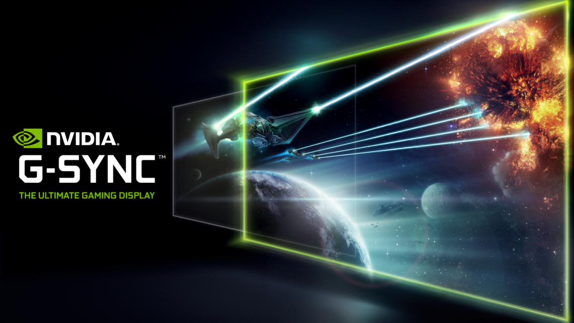 NVIDIA giới thiệu công nghệ G-Sync, hỗ trợ HDR