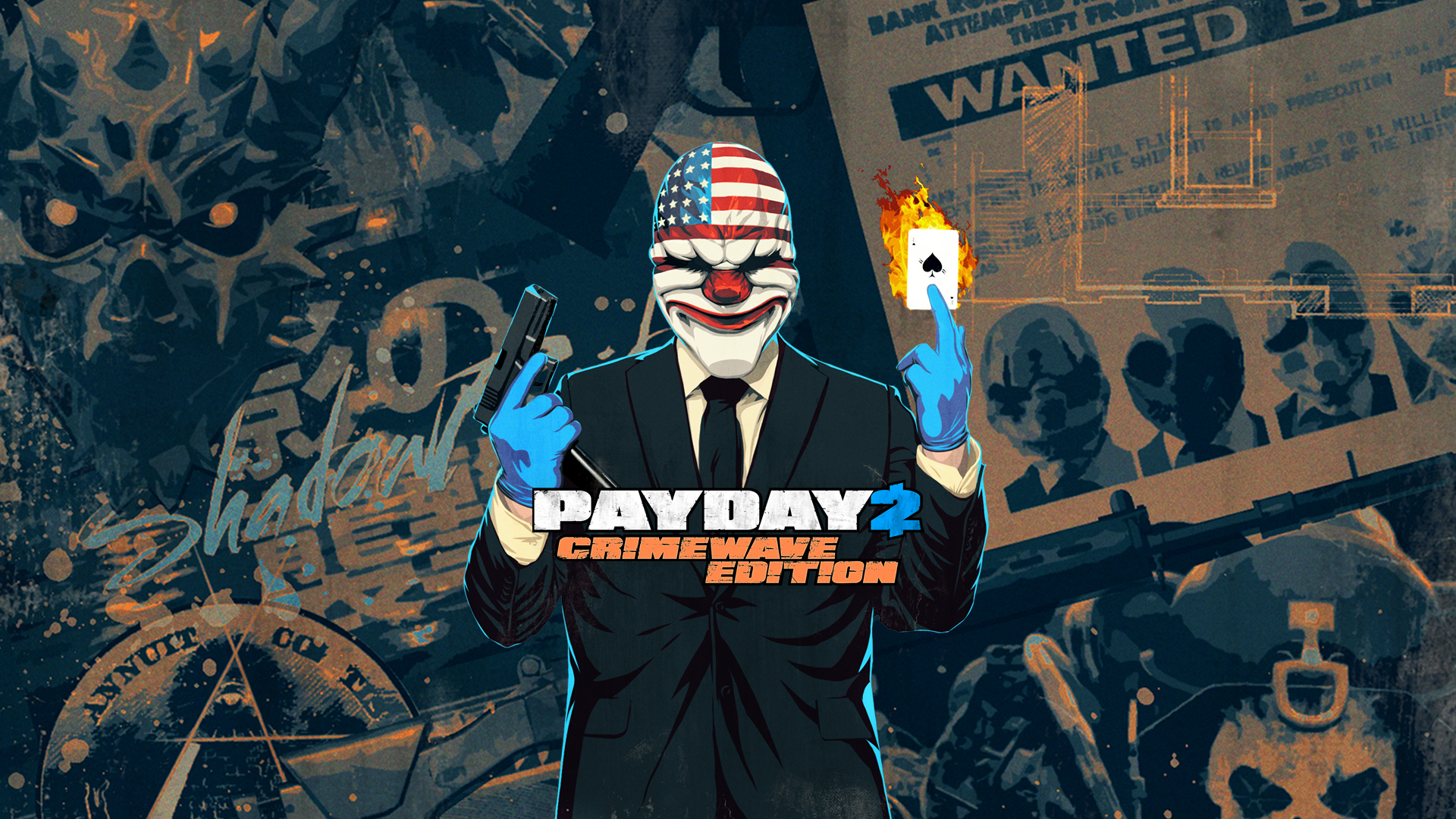 payday 2 online matchmaking Review: payday 2  nobody could ever claim payday:  matchmaking could stand to be more efficient, as joining an existing game holds the match up for everybody,.