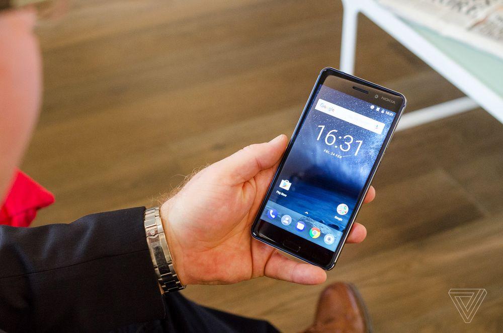Nokia trở về từ cõi chết với bộ 3 smartphone sử dụng hệ điều hành Android nguyên bản