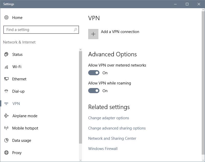 VPN là gì và tại sao chúng ta lại cần đến nó?