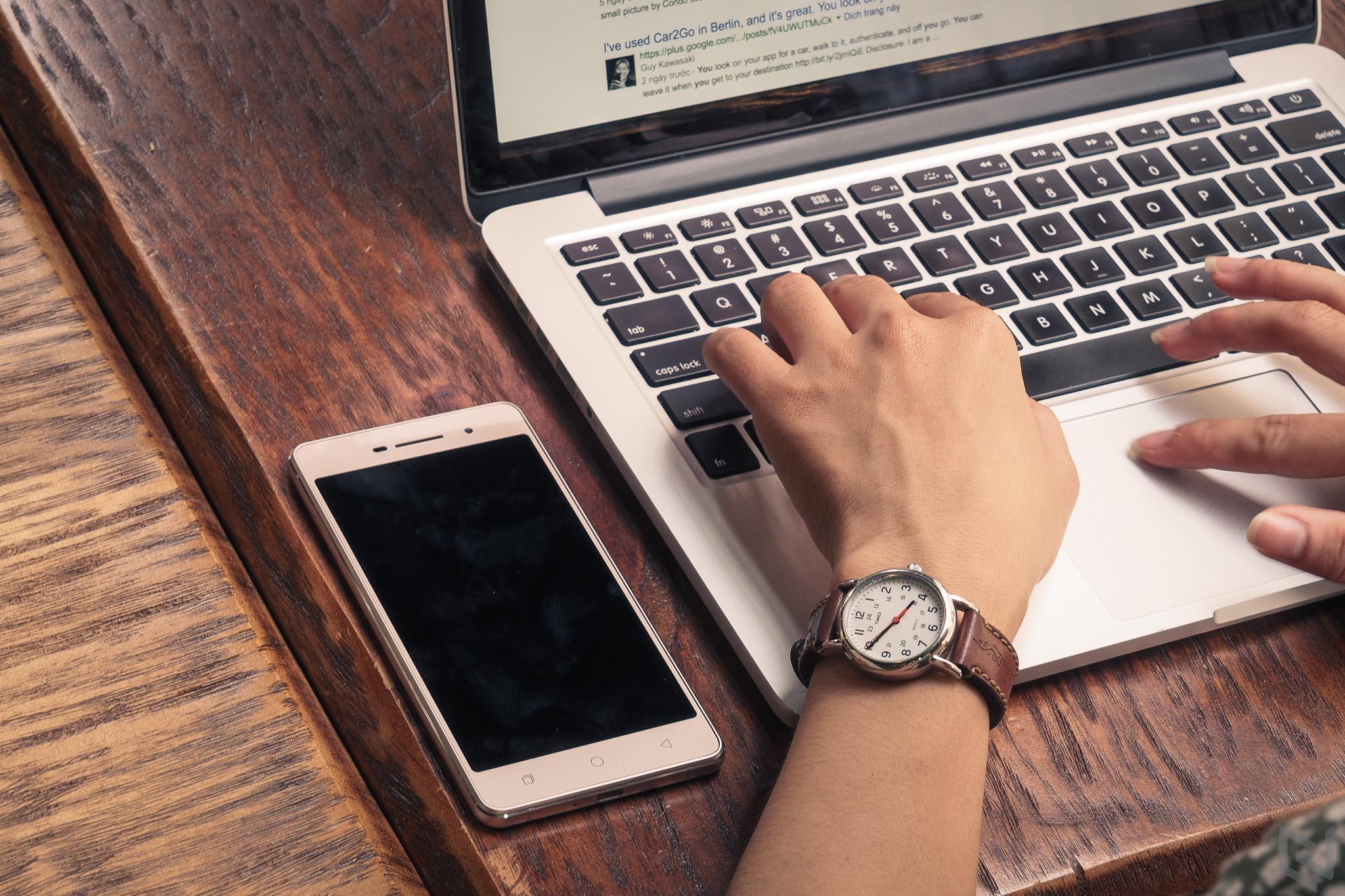 Đánh giá CoolPad Fancy Pro, có nên thêm 500K để chọn Fancy 3?