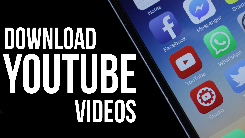 5 cách tải video Youtube nhanh chóng