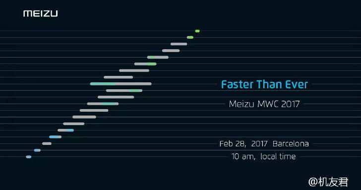 Meizu sẽ giới thiệu công nghệ sạc mCharge 4.0 tại MWC 2017, 100% trong 45 phút