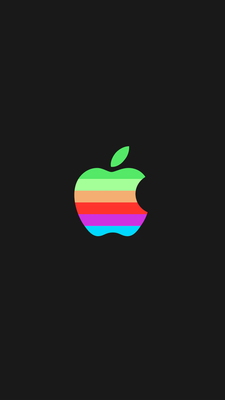 minimal-logo-apple-dark-rainbow-illustration-art-34-iphone6-plus-wallpaper-768x1365