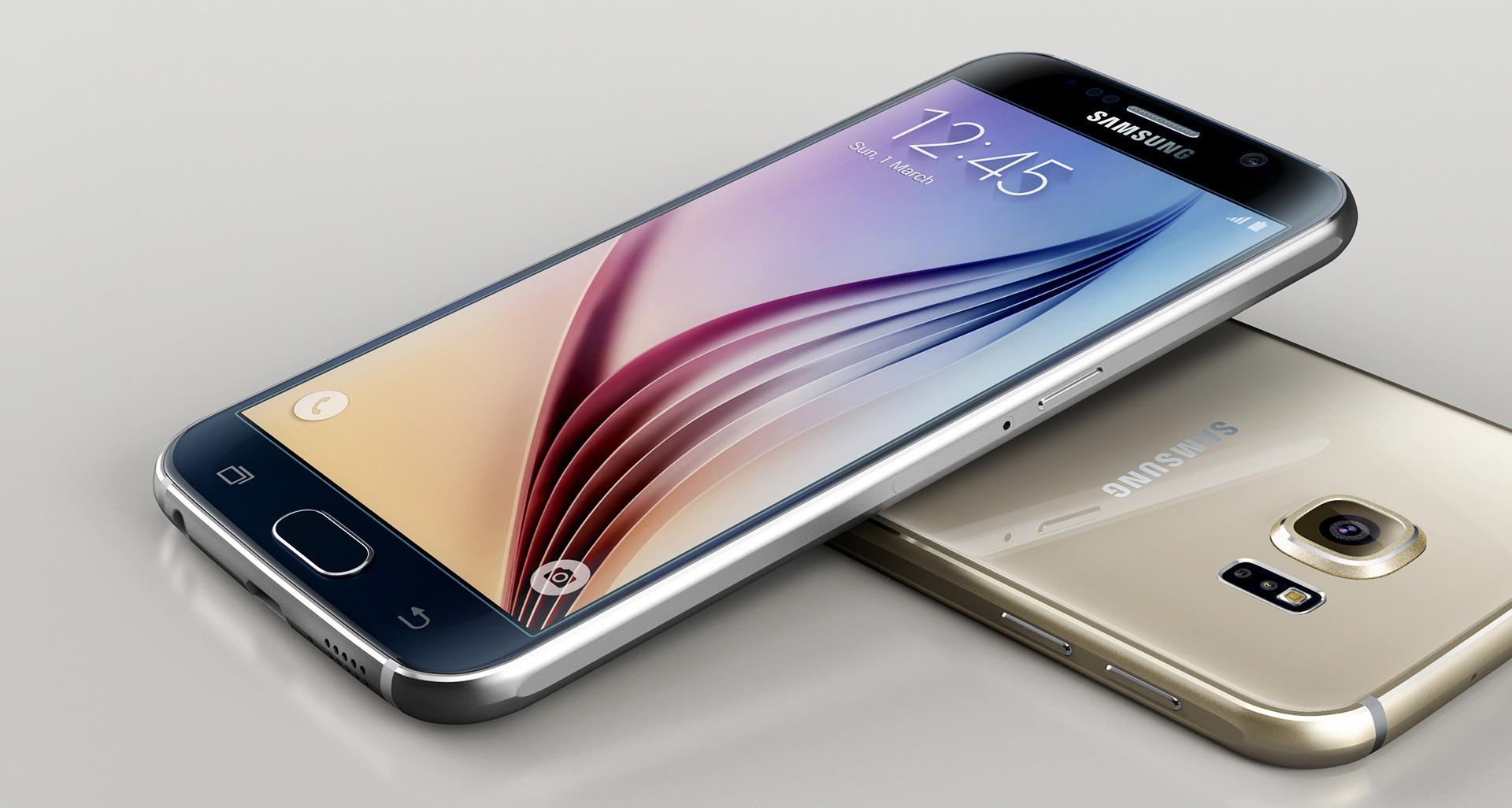 Samsung Galaxy S6 và S6 Edge sẽ được cập nhật Android 7 Nougat vào cuối tháng hai