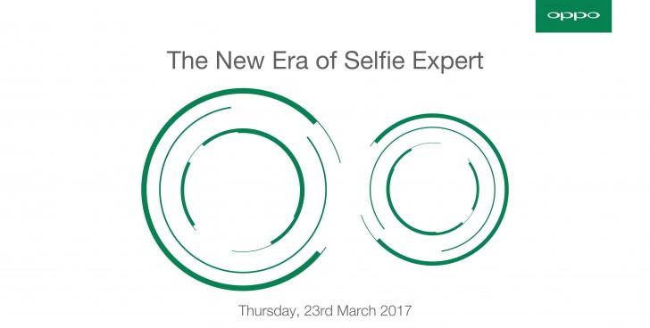 Oppo sẽ ra mắt điện thoại chuyên Selfie vào ngày 23 sắp tới đây?
