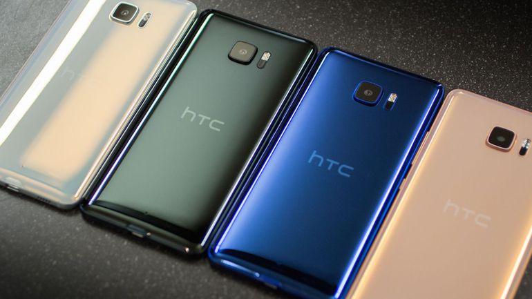 Siêu phẩm 2 màn hình HTC U Ultra bất ngờ giảm giá sốc