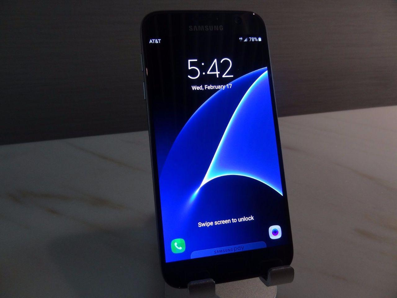 Hình ảnh chân thật nhất của chiếc flagship Samsung Galaxy S8