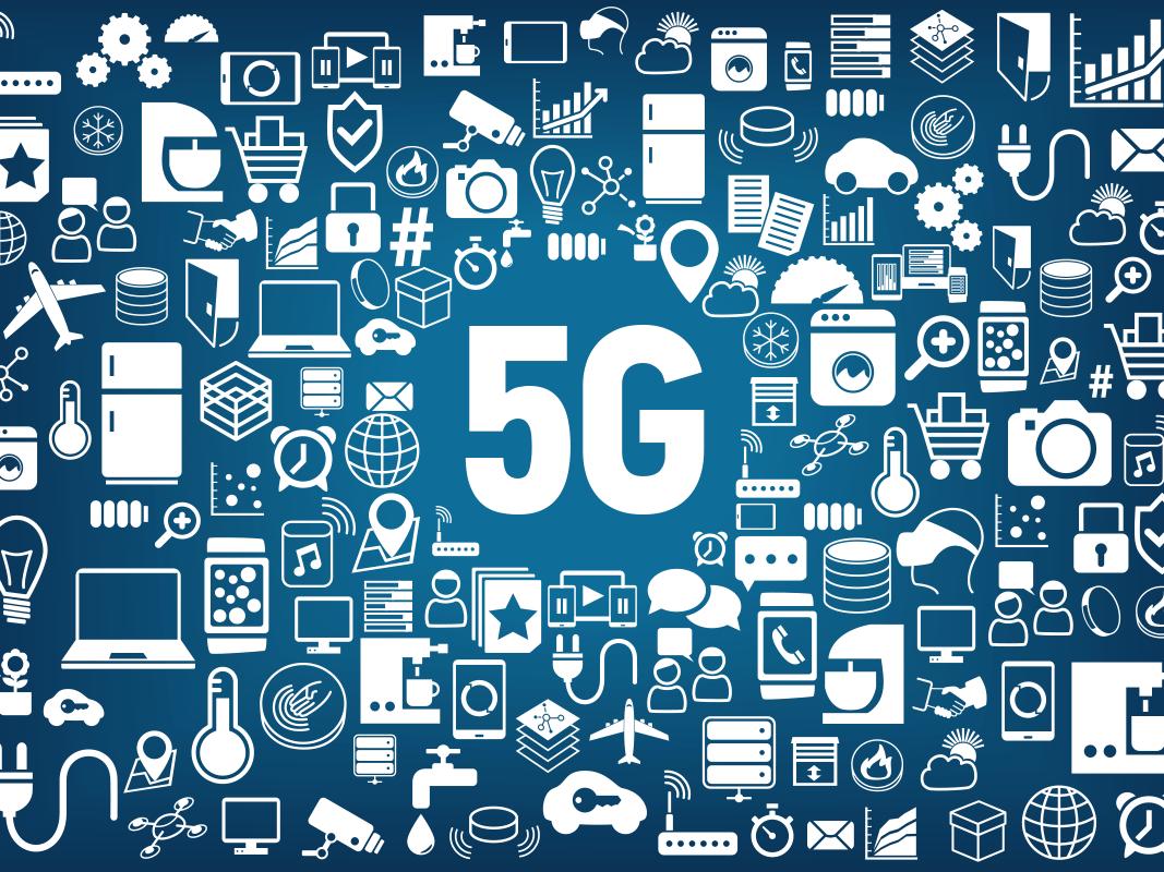 Tất tần tật về mạng 5G mà bạn nên biết