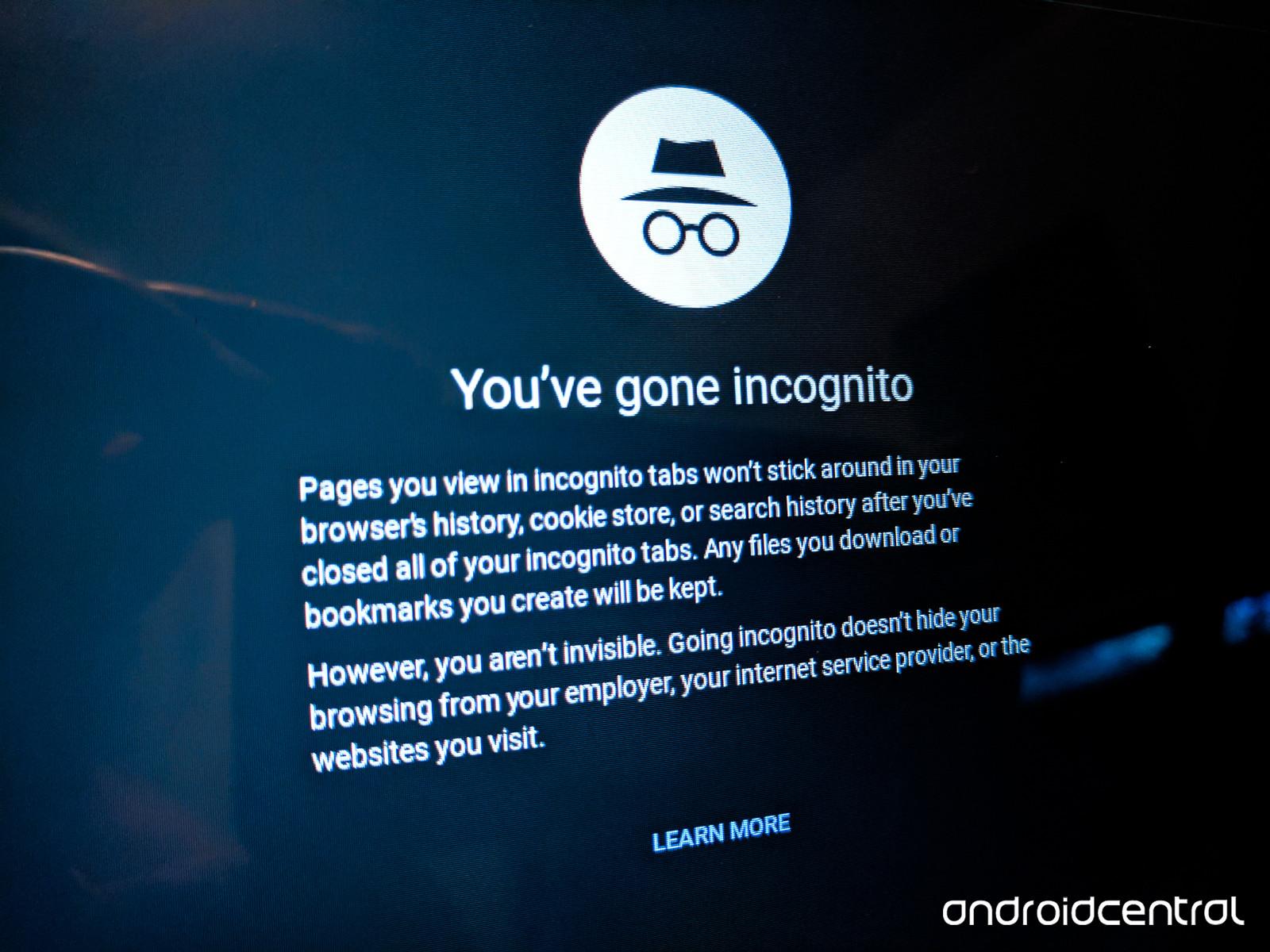 Sự khác biệt giữa Guest Mode và Incognito Mode trên Chrome