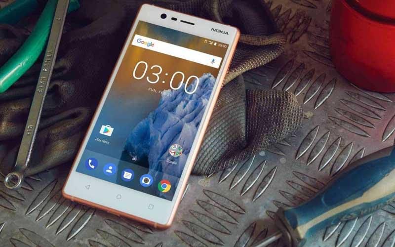 Nokia xác nhận bán smartphone trên toàn cầu từ giữa tháng 5