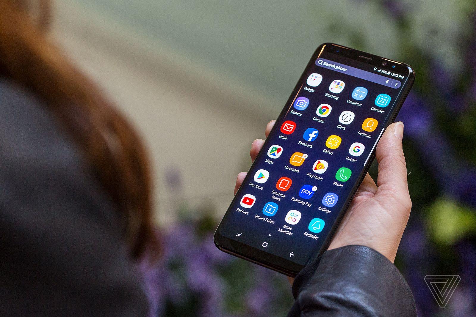 Hướng dẫn cập nhật phần mềm điện thoại Samsung bằng Odin