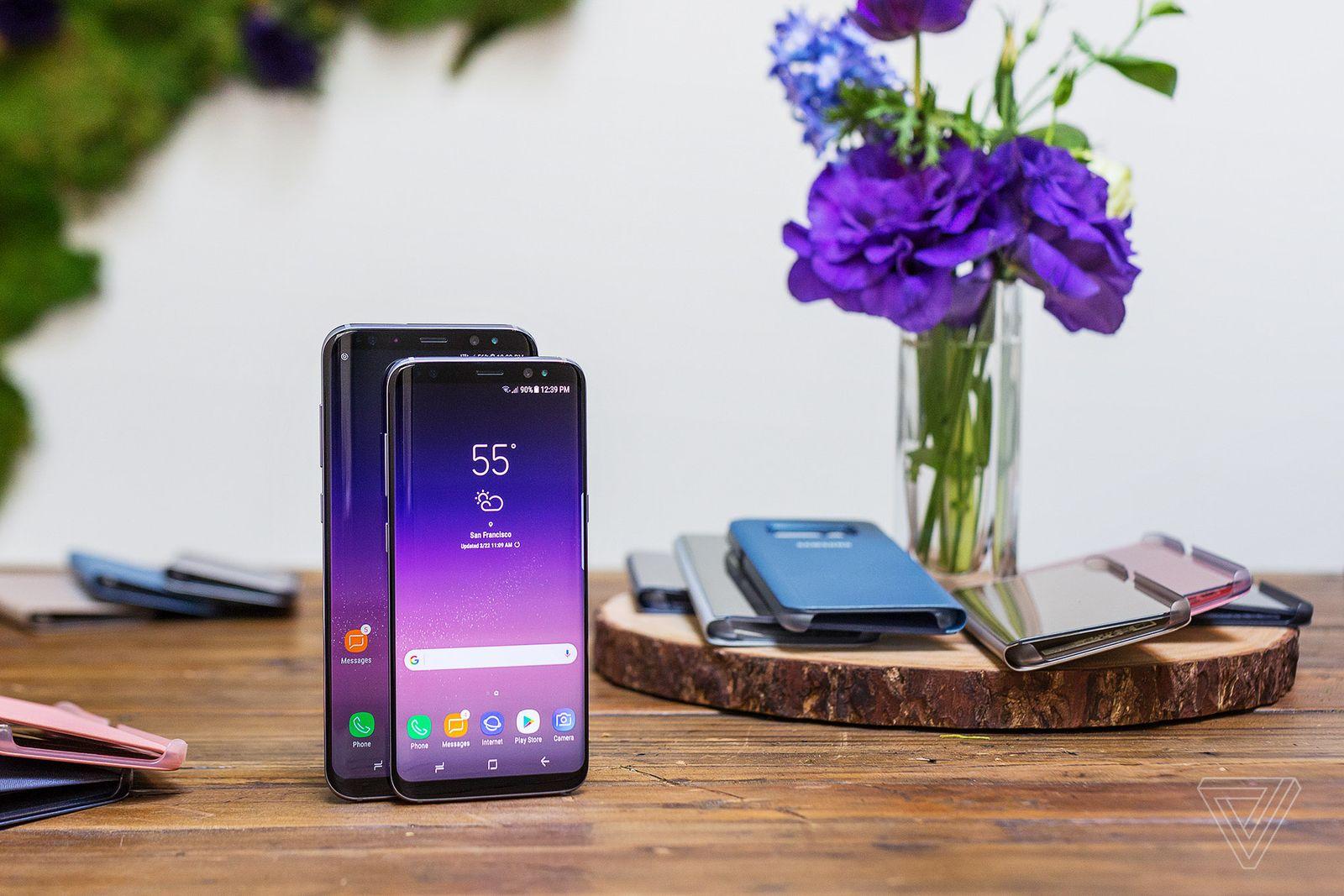 Hướng dẫn cài TWRP Recovery và Root Samsung Galaxy S8 (có video)