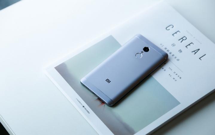 Xiaomi Redmi 4X chính thức ra mắt tại Việt Nam