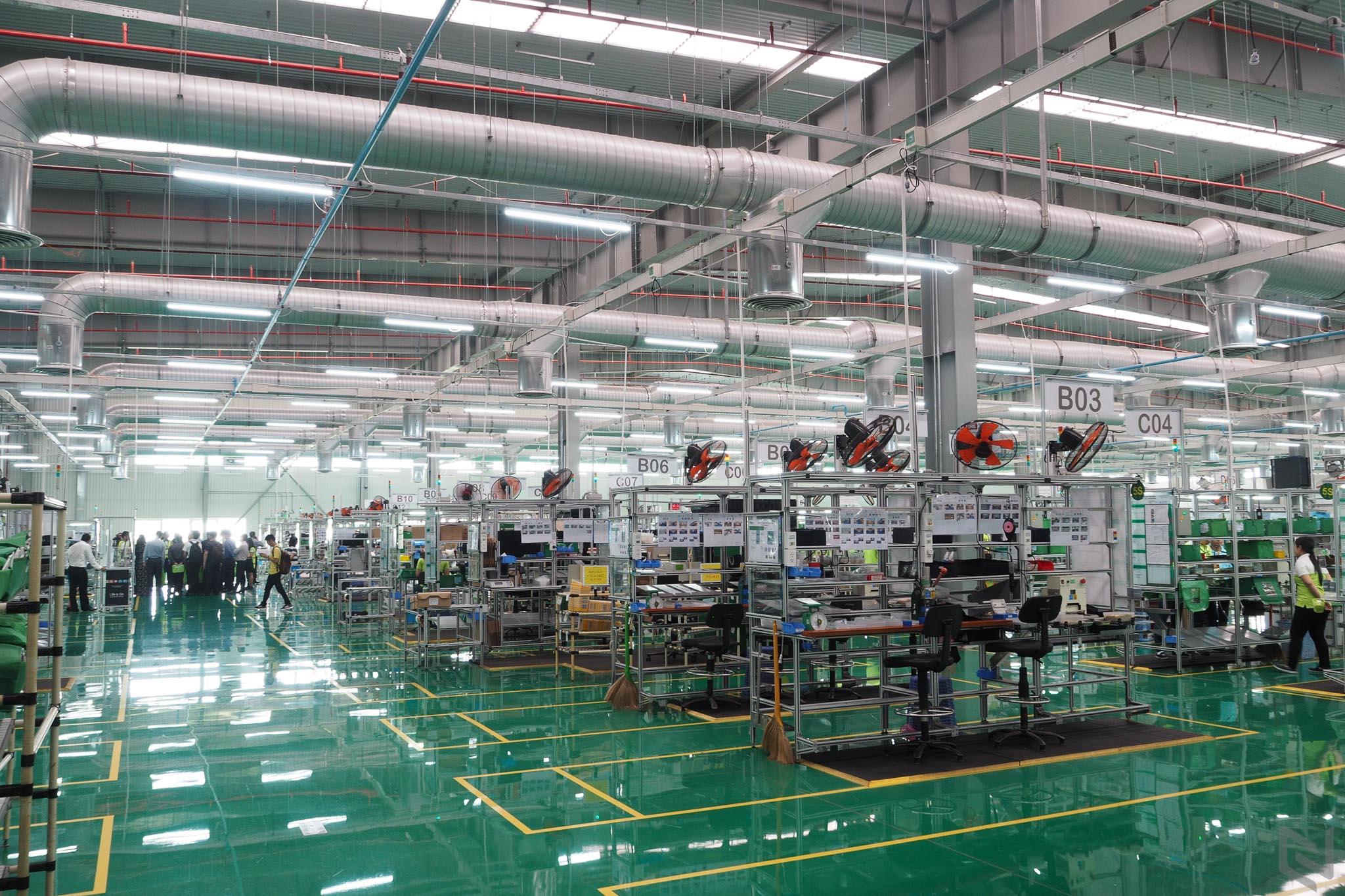 Schneider Electric khánh thành nhà máy mới_20