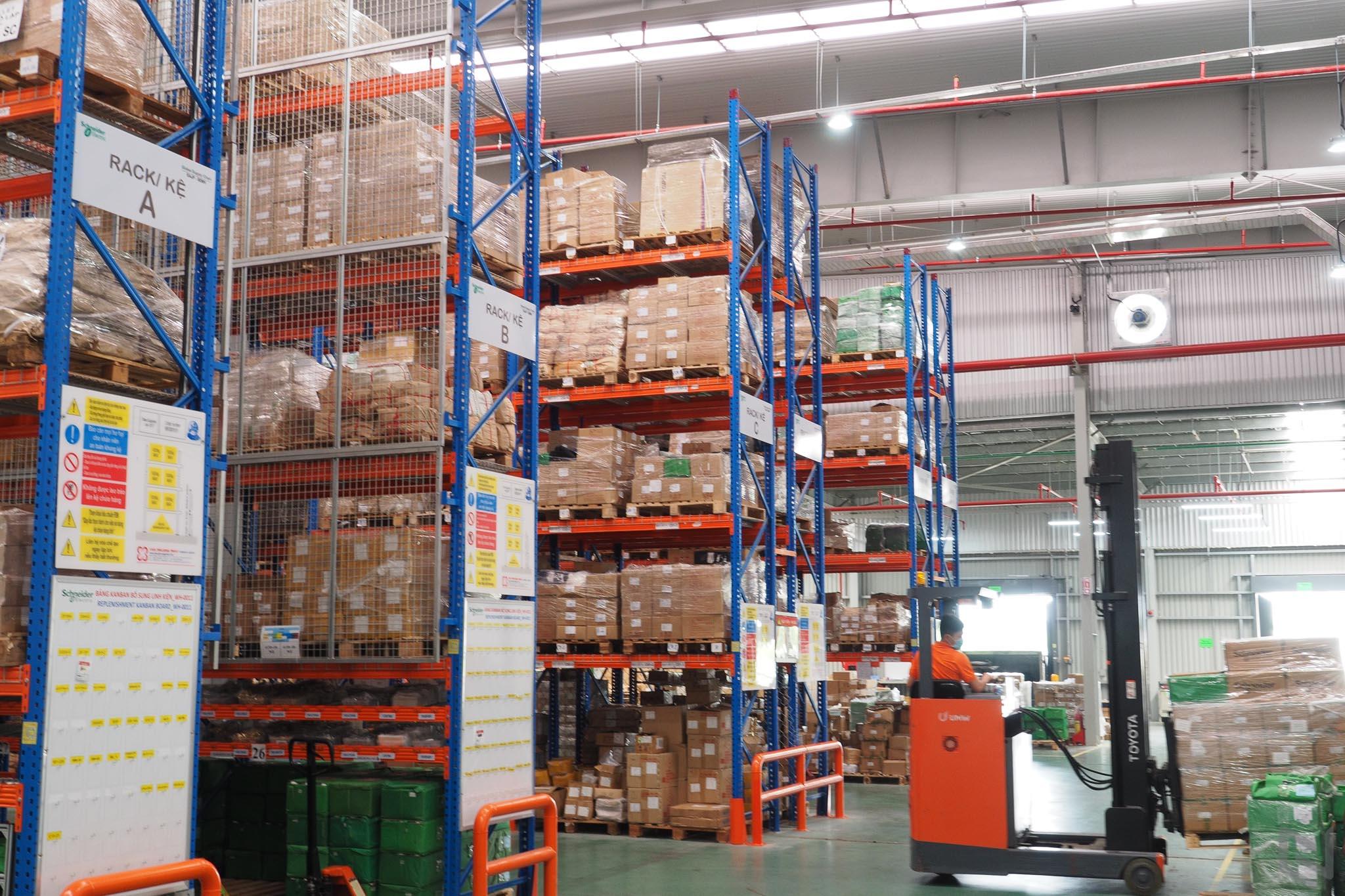 Schneider Electric khánh thành nhà máy mới_22
