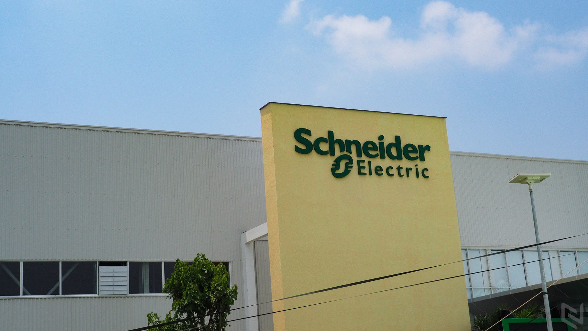 Schneider Electric khánh thành nhà máy mới_30