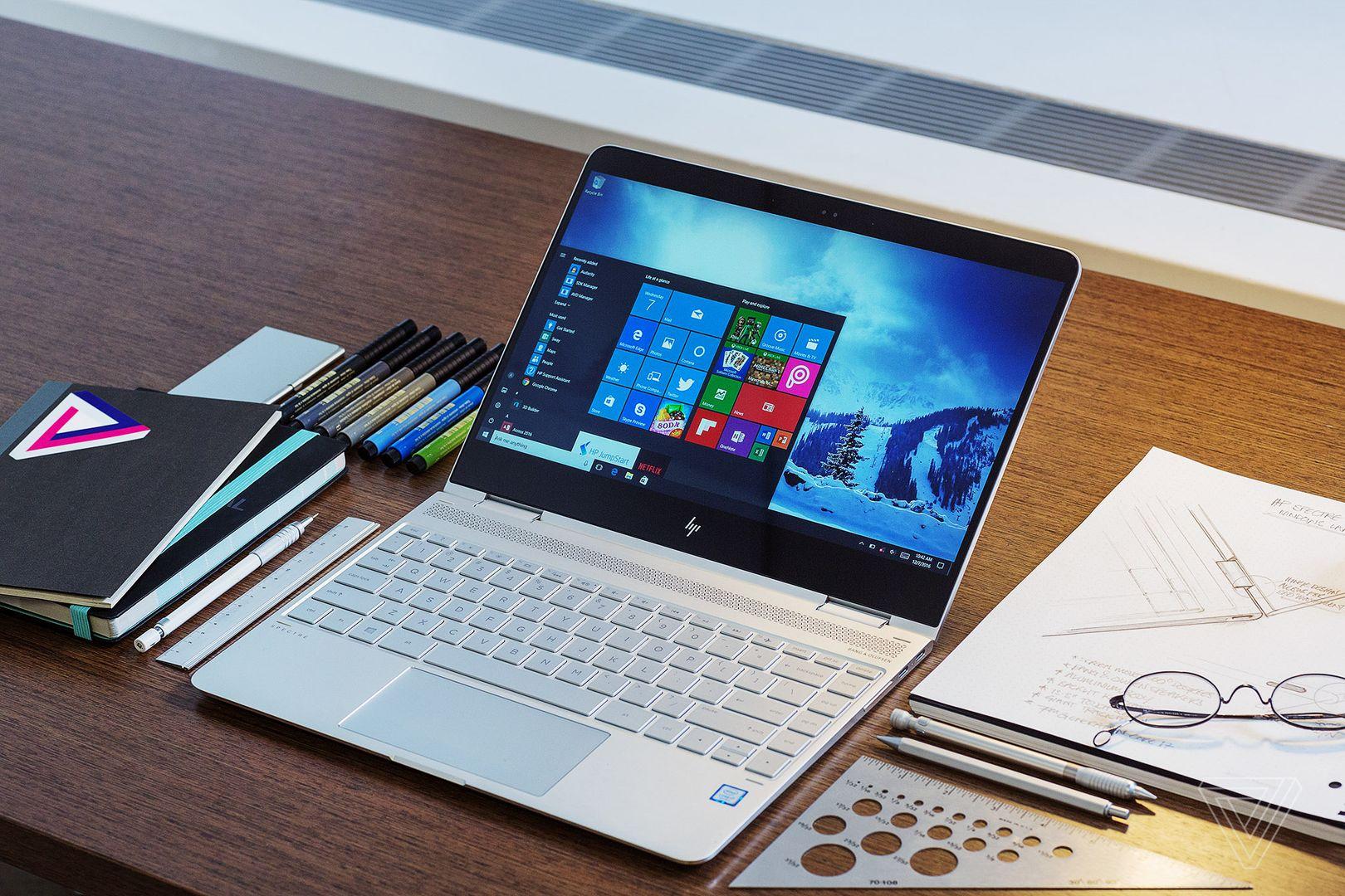 Lộ cấu hình tối thiểu máy Windows 10 Cloud của Microsoft: Vi xử lý lõi tứ, 4 GB RAM, pin 40 WHr