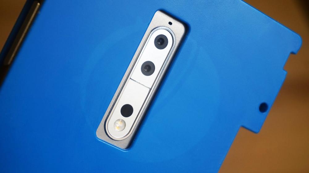 Rò rỉ thông tin Nokia 9: màn hình 5,27 inch, camera kép, Snapdragon 835