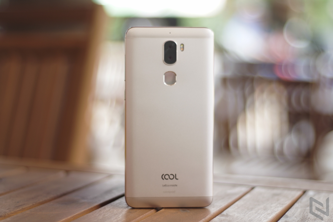 Coolpad Cool Dual-6