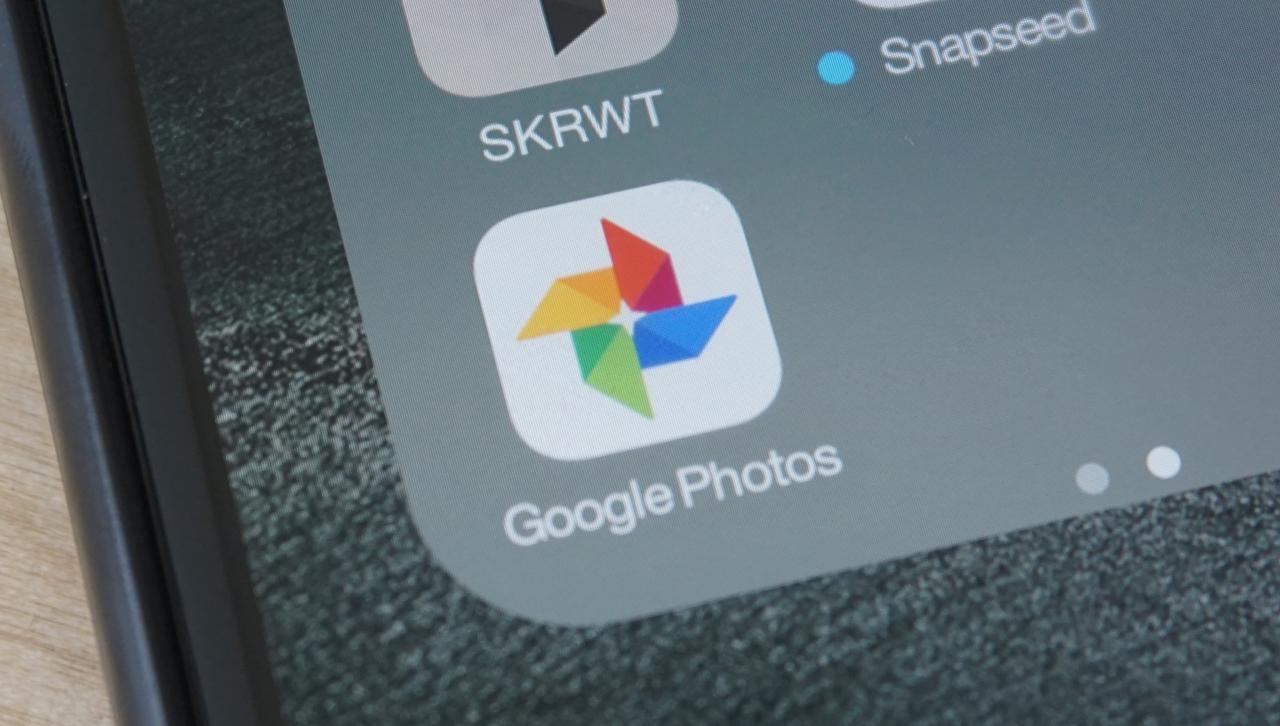 Google Photos sẽ cho phép tự điều chỉnh hiệu ứng Bokeh và tăng thêm...