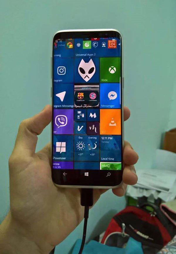 Samsung-Galaxy-S8-Windows-10-Mobile