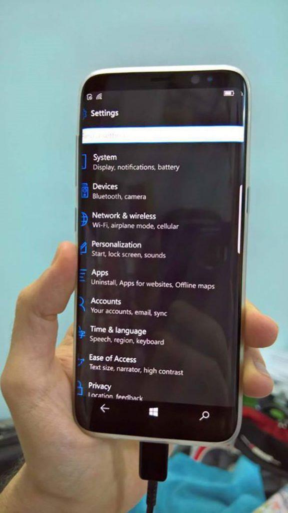 Samsung-Galaxy-S8-Windows-10_Mobile